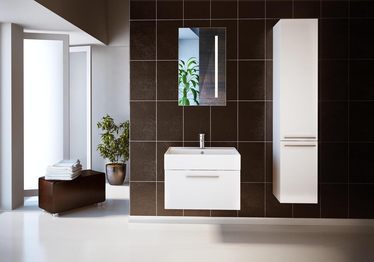 Гарнитуры для ванной комнаты