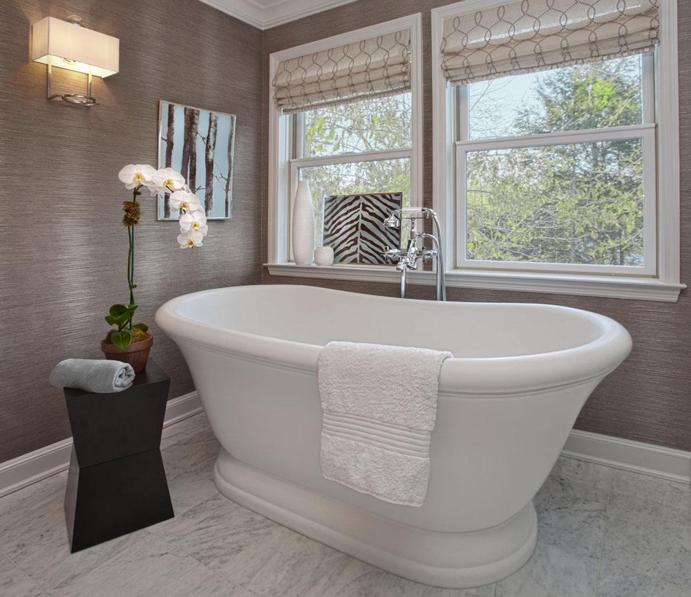 Отделка ванной комнаты своими руками
